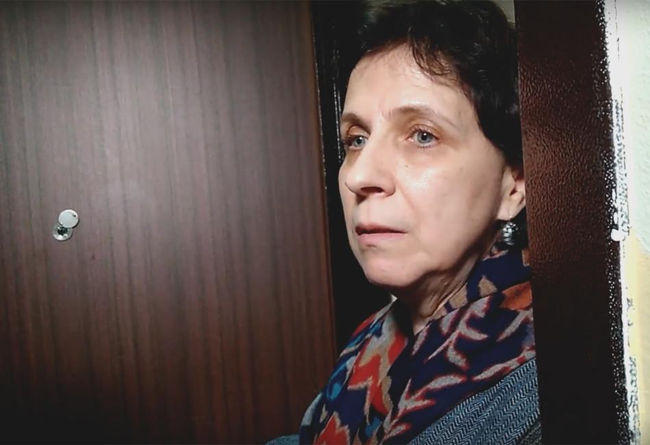 Зоя Светова: «Меня преследуют как журналиста Открытой России»