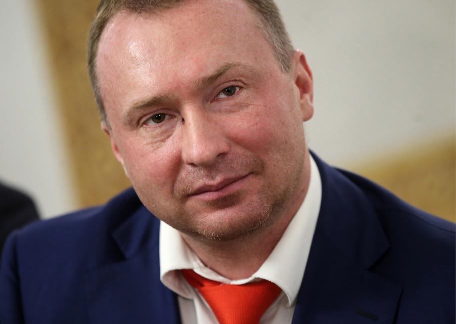 Депутат Государственной думы Лебедев предложил сделать фанатские потасовки видом спорта