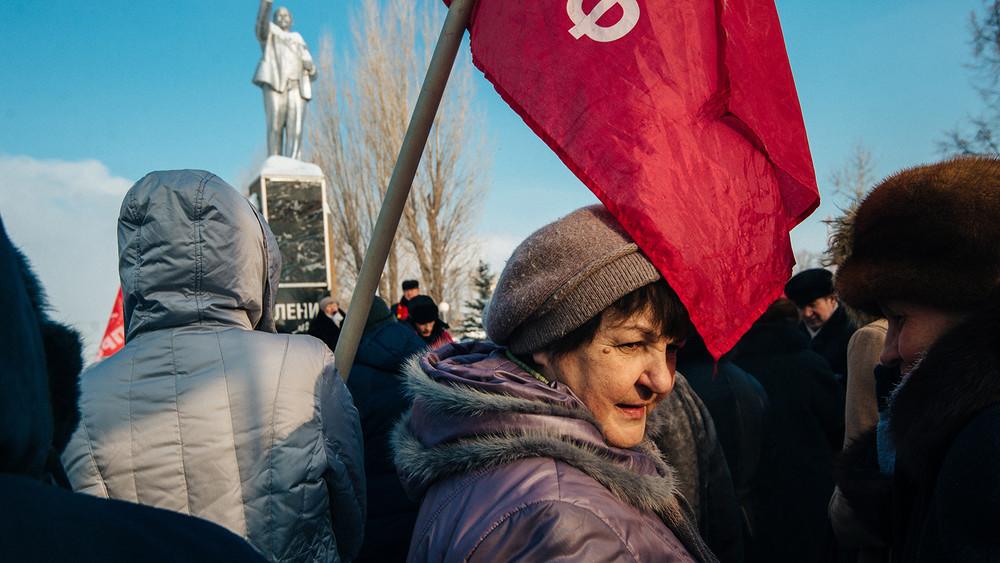 6протестов россиян вэти выходные