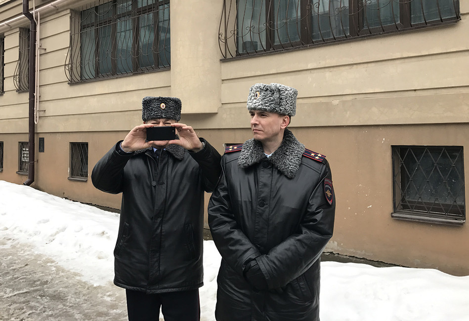 Фото: Эмиль Гараев