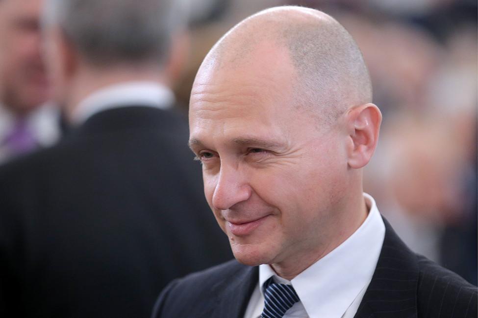 Сергей Кириенко. Фото: Михаил Метцель/ ТАСС