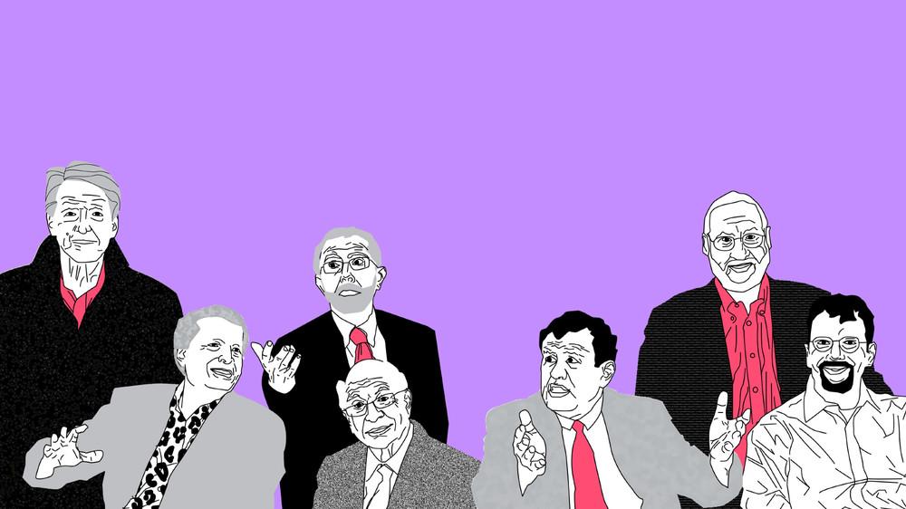 Проект OpenEconomy составил рейтинг самых авторитетных экономистов вмире