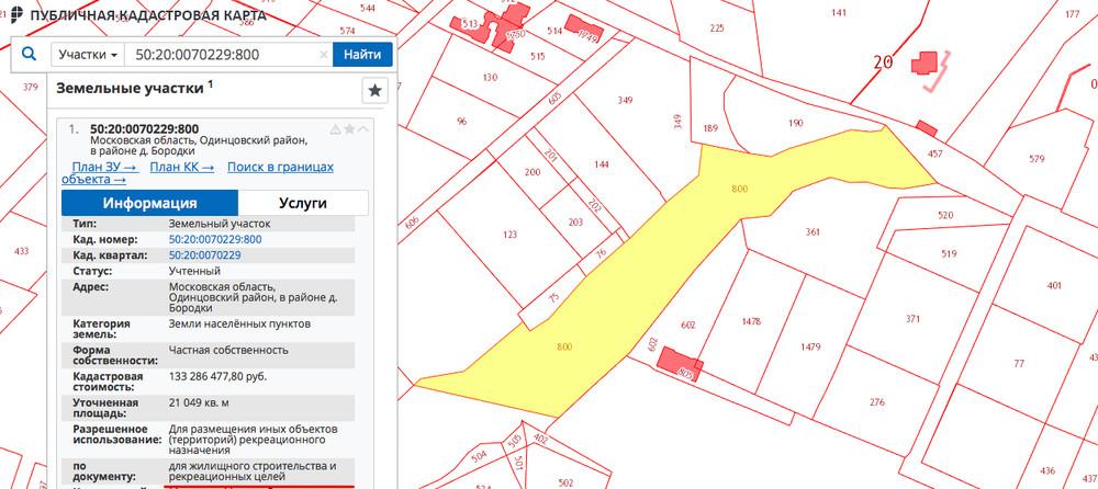 Наэтом «земельном участке» находится половина запруды Дубовицкой