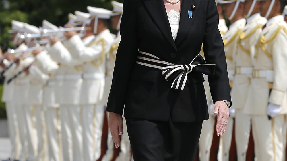 Открытый мир: 10женщин— министров обороны
