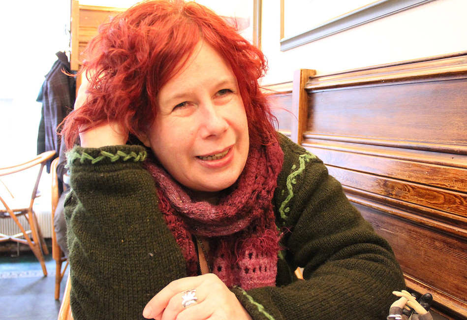 Катариина Лиллквист. Фото: Андрей Шилов