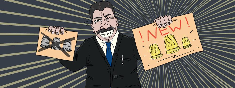 OpenEconomy объяснил, вчем смысл новой налоговой реформы