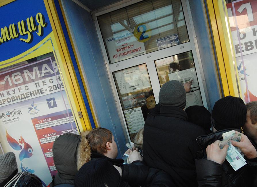 Фото: Станислав Красильников/ ТАСС