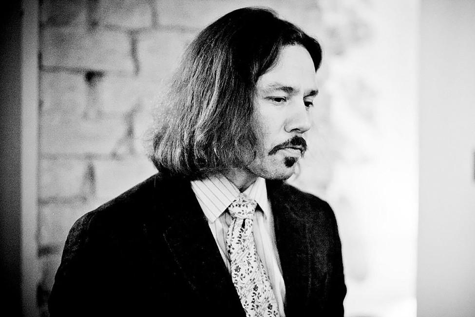 Литературный критик Александр Гаврилов. Источник: garden-of-geniuses.ru