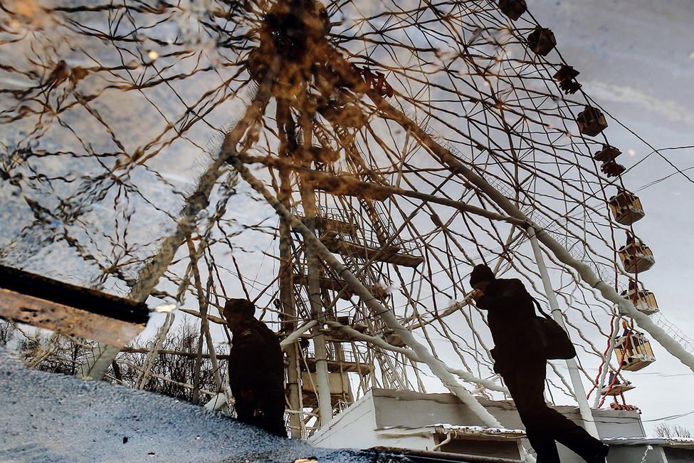 Кровь иполеты: как россияне провели прошедшую неделю