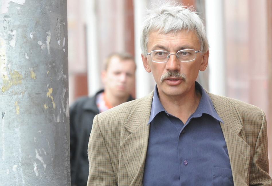 Олег Орлов: «Яэто дело выиграл для галочки»