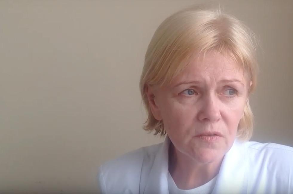 Татьяна Байдак