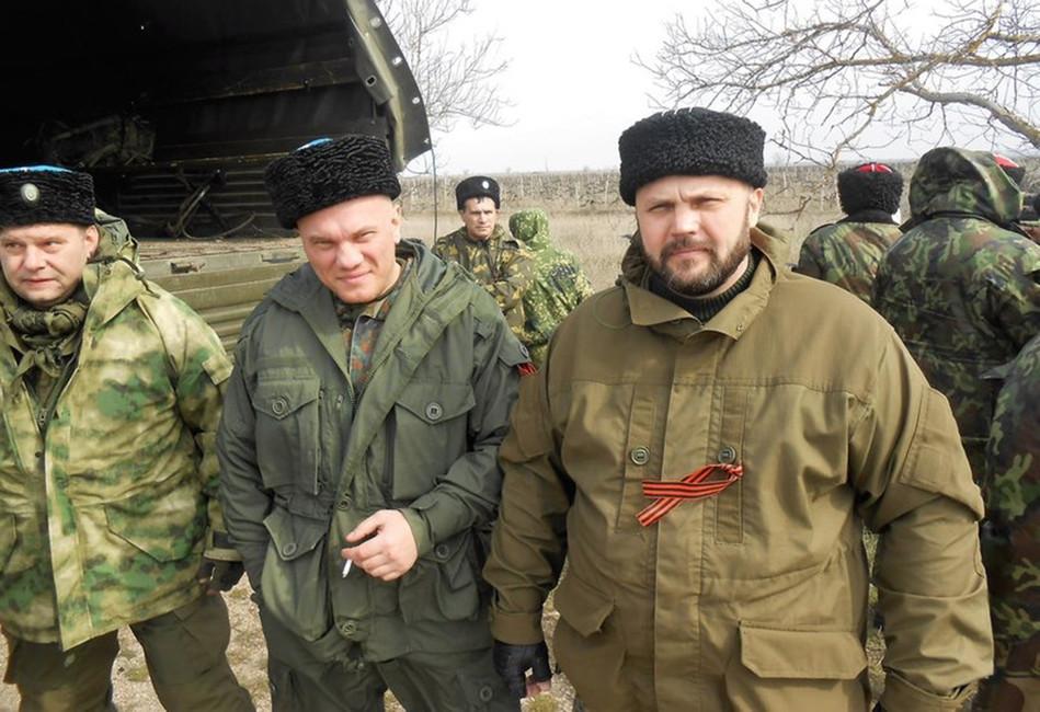 «Он, конечно, виноват, ноон... невиноват». ВКалининграде судья нестала наказывать казака, избившего оппозиционера