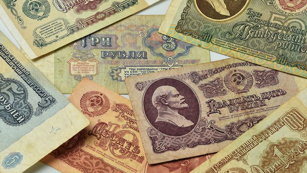 Последний долг Родины. Россия закрывает кредитную историю СССР