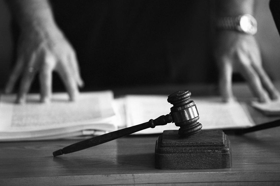 Тамбовские активисты уличили судью впредвзятости