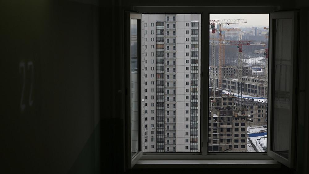 «Некоторые уже умерли, так инедождавшись своих квартир». Что происходит собманутыми дольщиками вУфе