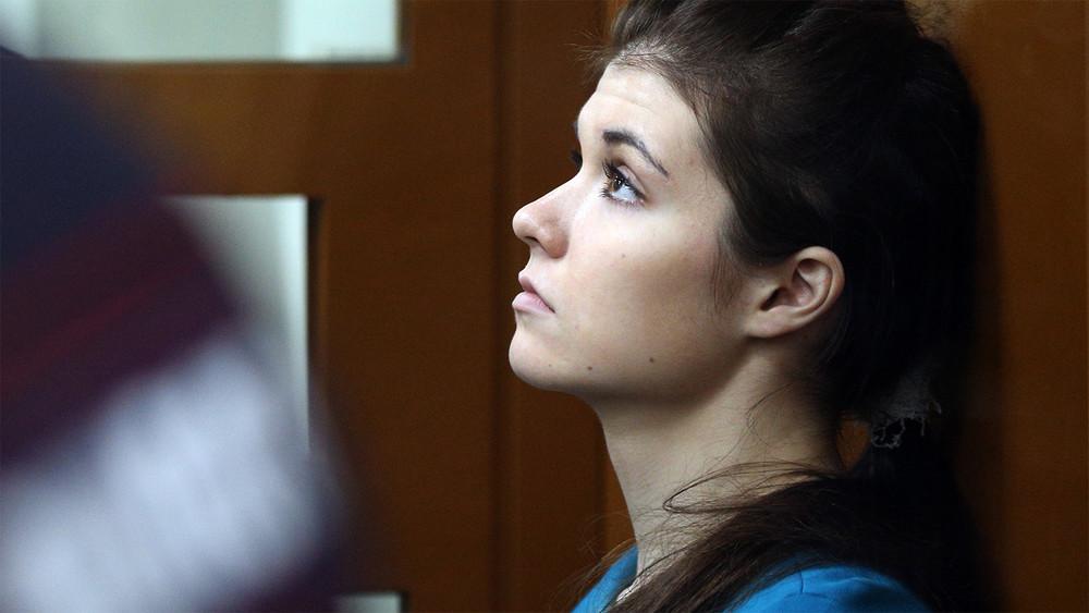 Варвара Караулова: «Приговор суда— незаконный инеобоснованный»