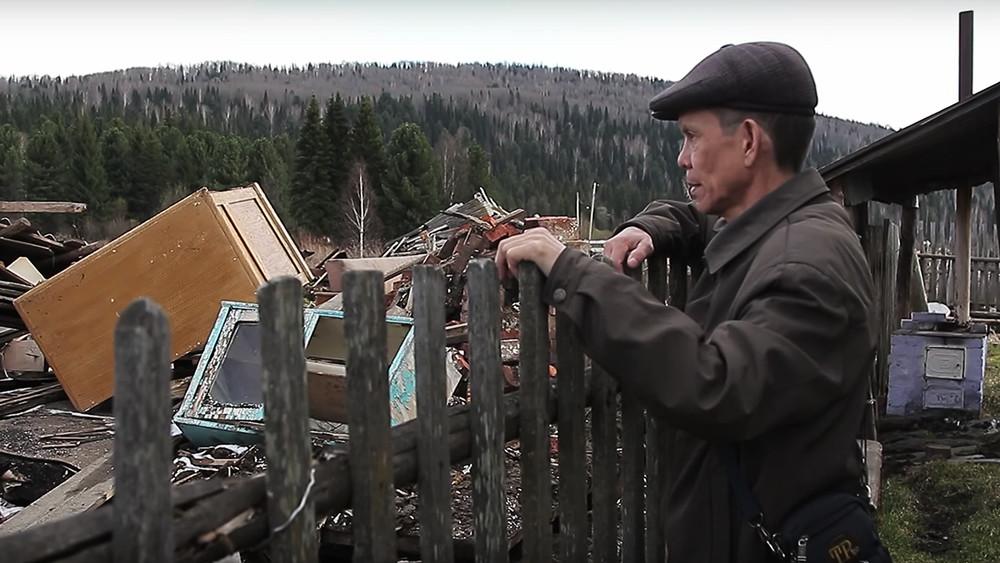 «Геноцид» шорского народа. ВКемеровской области выживают сисконных земель представителей исчезающей народности
