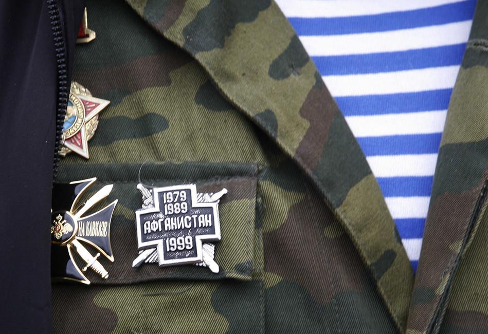 «Мынужны только когда нужно ехать игде-то стрелять»: вЧелябинской области выселяют ветеранов боевых действий