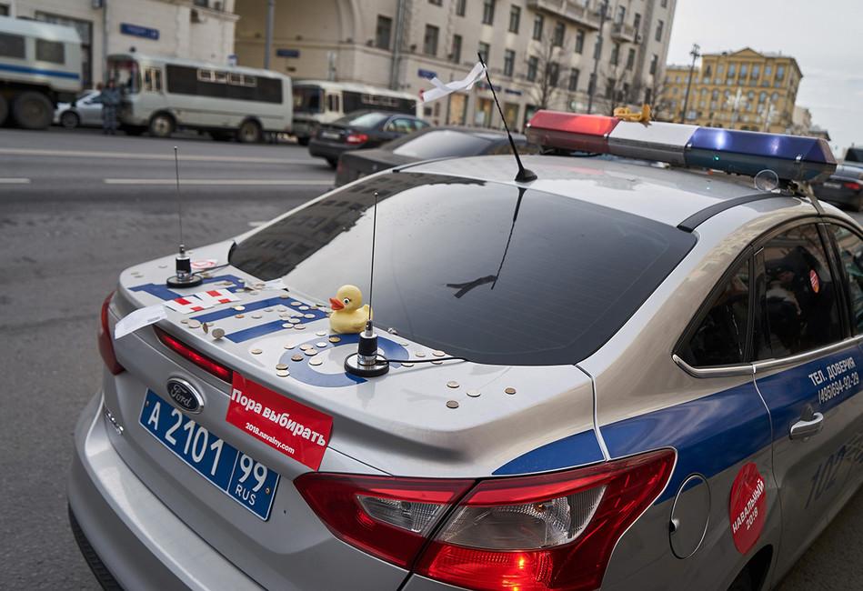 Корреспондента Открытой России задержали вМоскве