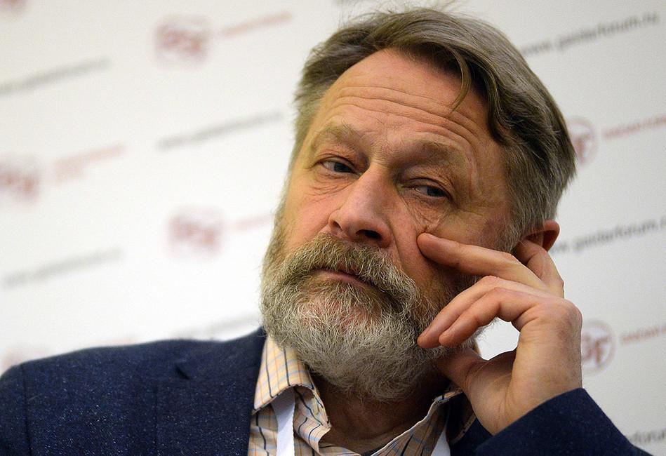 Дмитрий Орешкин: «Навальный— политик завтрашнего дня, номы-то живем сегодня»