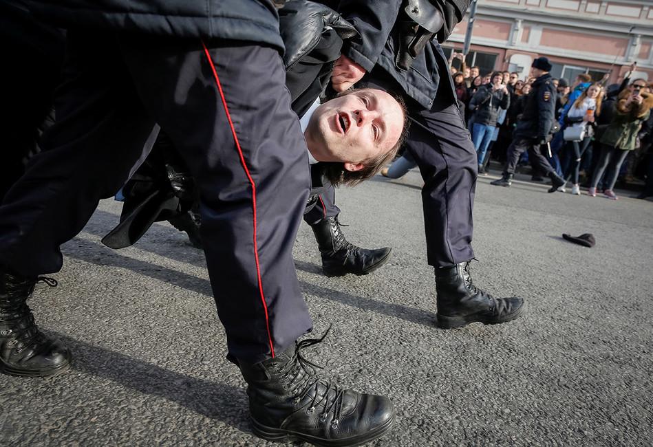 Мария Баронова: «Обвинительные решения судов будут обжалованы»
