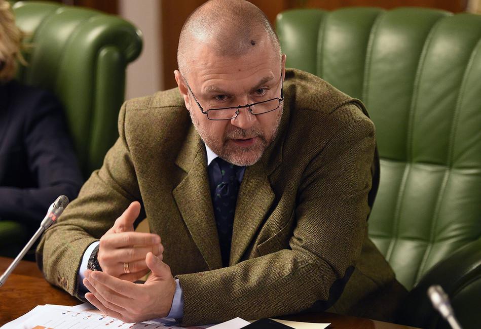 Член СПЧ Кирилл Кабанов: «Такое впечатление, что это была репетиция русского Майдана»