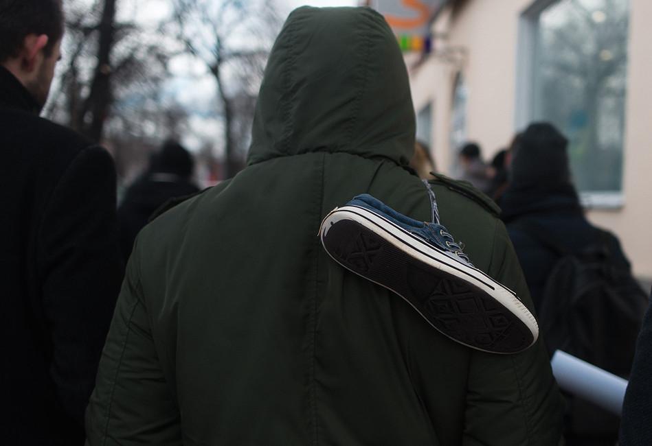 «Учителя пляшут под дудку режима»: ульяновские школьники— отом, зачем вышли намитинг