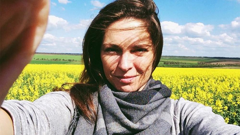 Россиянка после пяти месяцев киевской тюрьмы неразочаровалась вУкраине иукраинцах