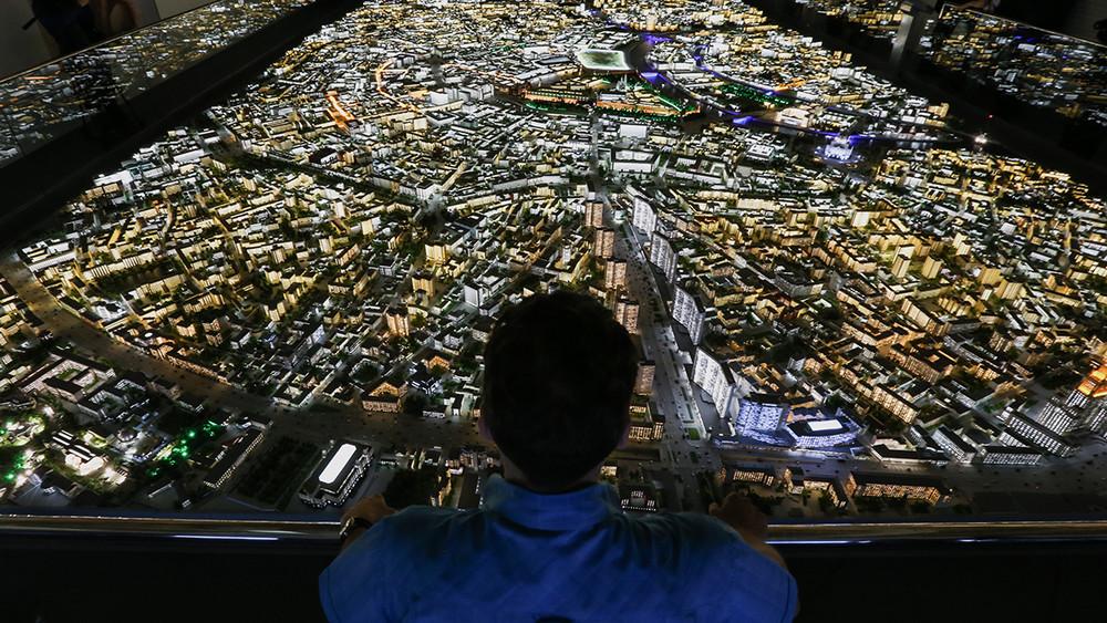 «Принятые ПЗЗ оправдают любые преступления против города»