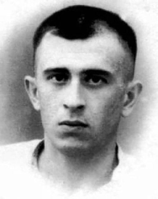 Анатолий Жигулин. Источник: Новая Газета