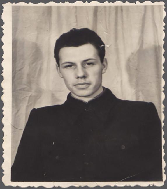 Виктор Булгаков. Источник: Новая Газета