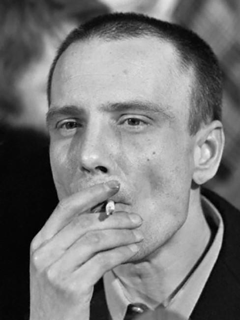 Владимир Буковский. Источник: Новая Газета