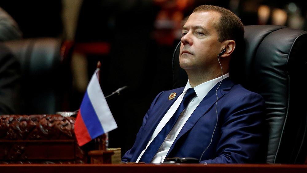Татьяна Становая: «Позиции Медведева ухудшаются»