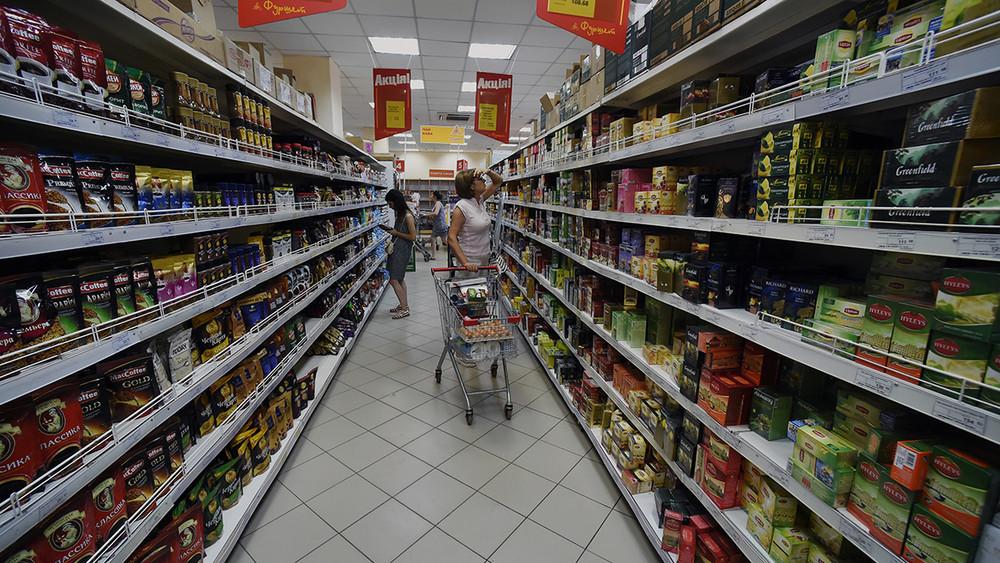 «Это утопическая идея». Янина Гришина— опредложении Совфеда ограничить работу супермаркетов