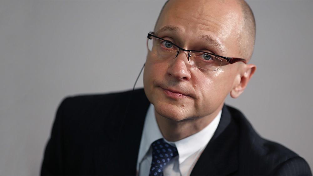 Кремль больше нехочет связываться сполиттехнологами
