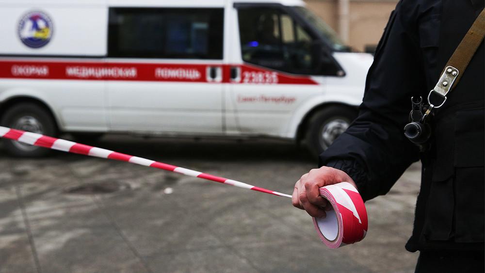 Как действовать, если выоказались вблизи теракта. Инструкция отОткрытой России