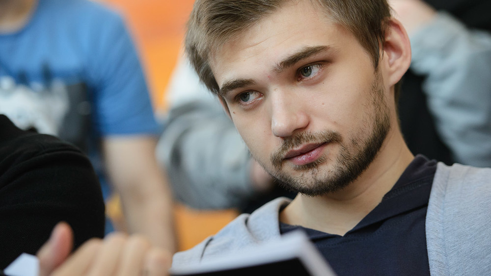 Депутат, лютеранин исеминаристы. Напроцессе поделу Руслана Соколовского начали выступать свидетели защиты