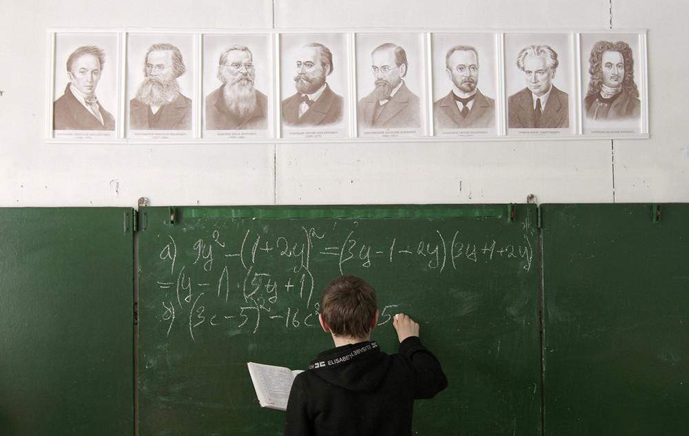 Фото: Василий Федосенко/ Reuters