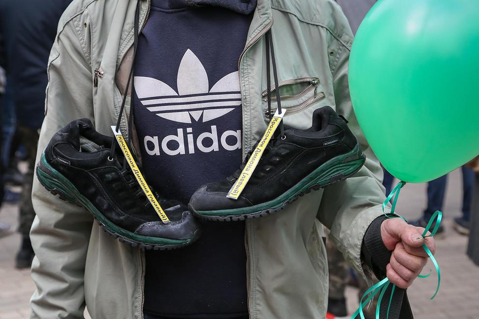 Как запугивали игрозили отчислением участникам митинга 26марта вБелгороде