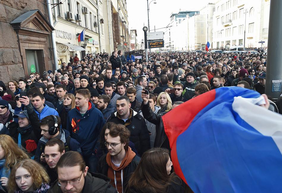 «Яизпоколения людей, которые прожили при Путине всю свою жизнь»