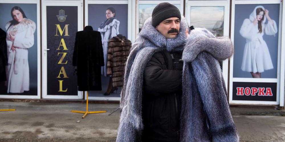 Пятигорск: Россия теряет мех. Шубная столица страны проигрывает китайскому контрафакту