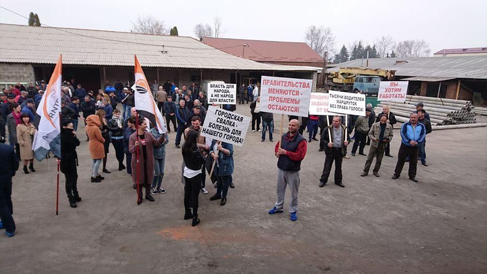 ВСеверной Осетии задержали организаторов акции против политики местных властей