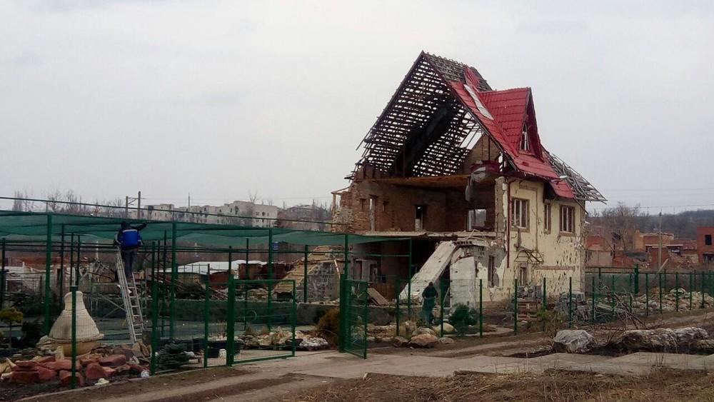 Мирная жизнь вколыбели войны: репортаж изСлавянска иКраматорска
