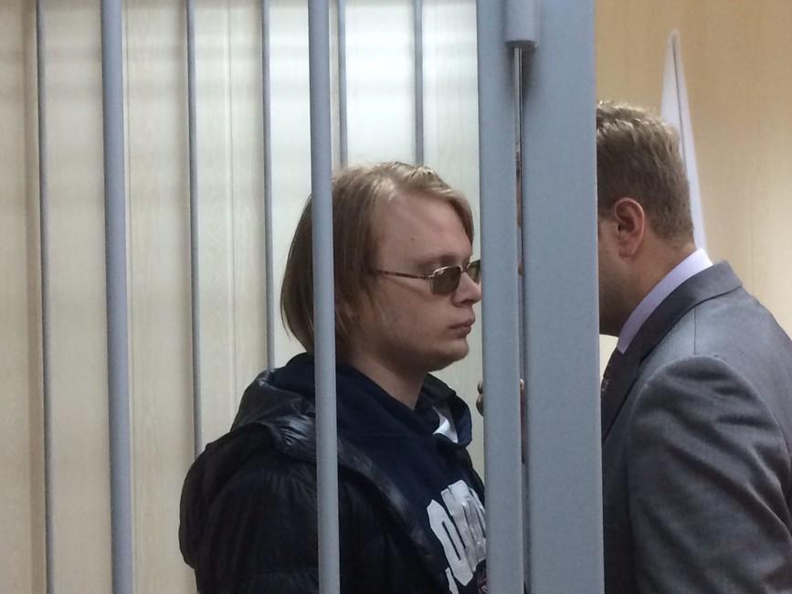 Суд неарестовал подозреваемого впризывах кбеспорядкам вМоскве