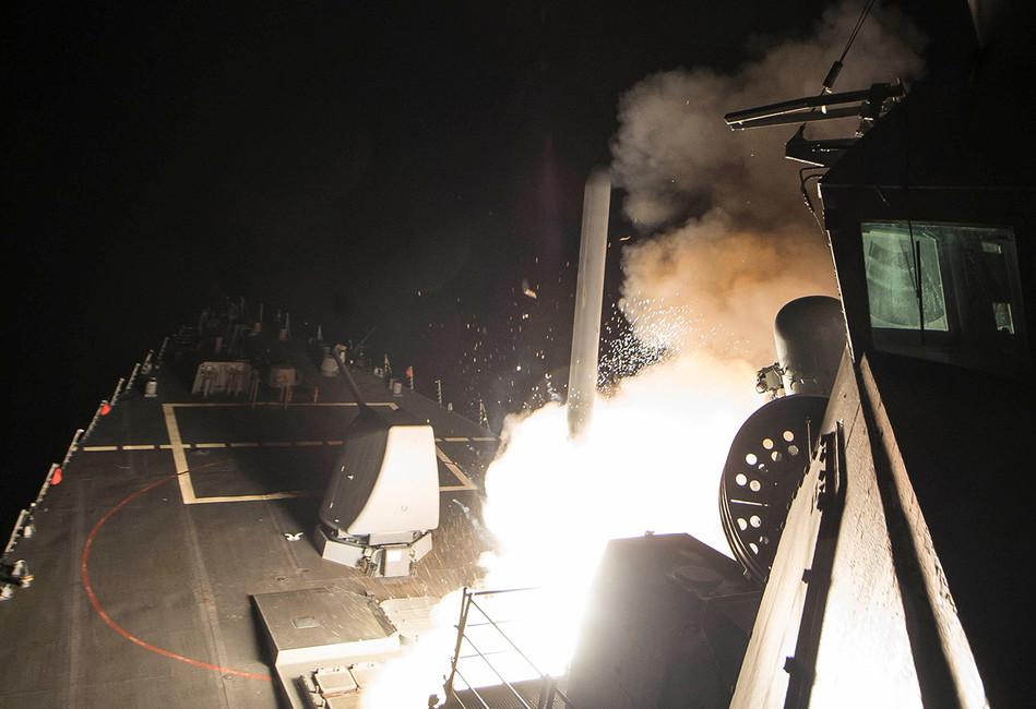 Трамп уравнял режим Асада итеррористов «Исламского государства»