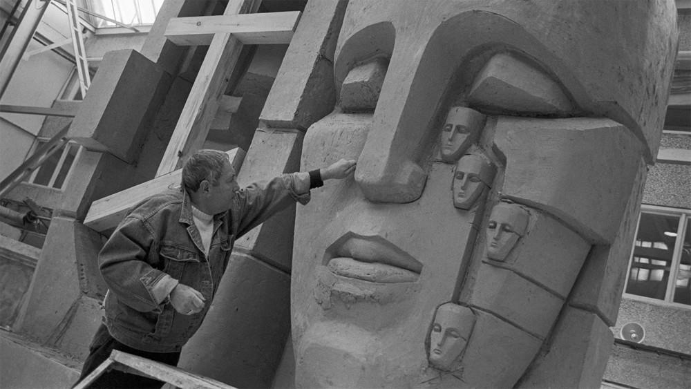 Задача содним Неизвестным. Как борьба против памятника жертвам репрессий объединила КГБ, церковь ибюрократов