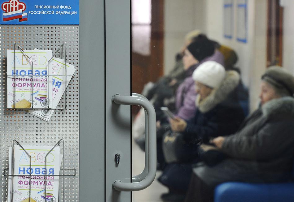 Фото: Александр Рюмин/ ТАСС