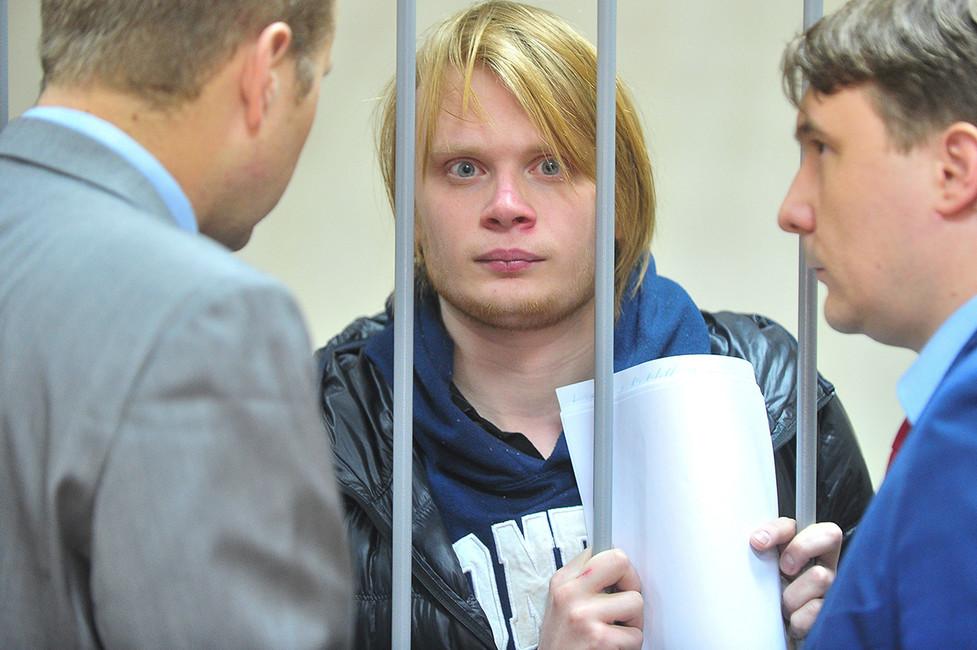 Арестован математик Богатов поподозрению впризывах ктерроризму