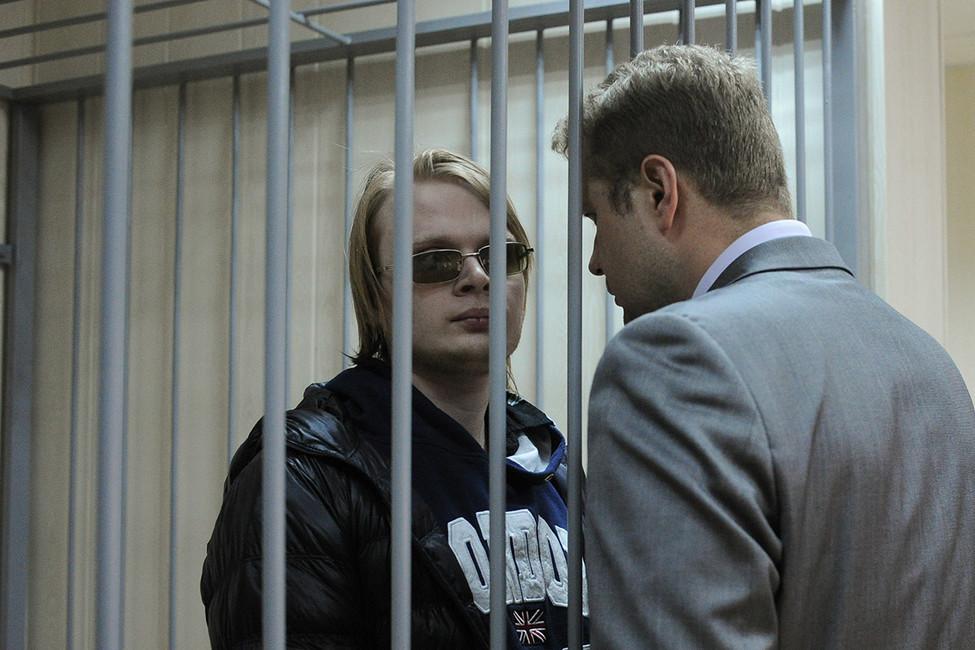 Открытая Россия поговорила савтором постов, закоторые судят математика Богатова