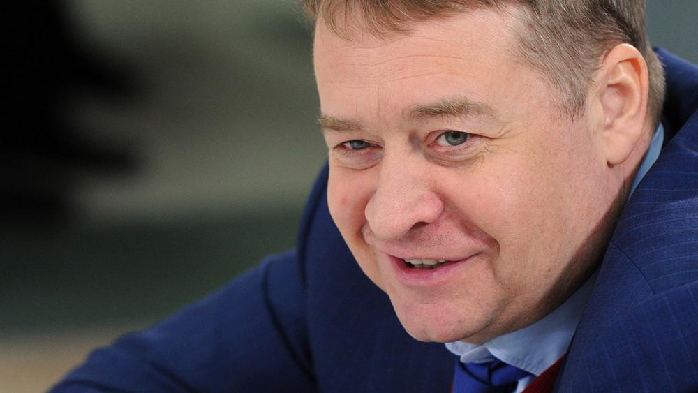 Экс-глава Марий Эл опровергает получение 235 млн руб.